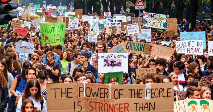 ecosostenibilità italia