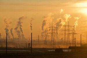 definizione cambiamento climatico